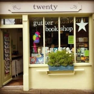 Gutter Bookshop, Dalkey
