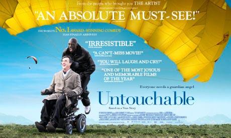 Extra Untouchable