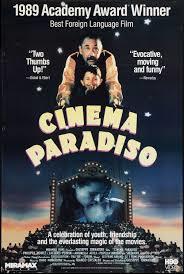 cinema p