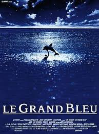 Big Blue movie