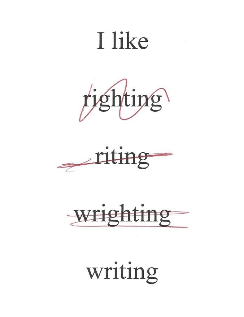 i-like-writing