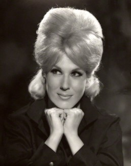NPG x87920; Dusty Springfield by Vivienne