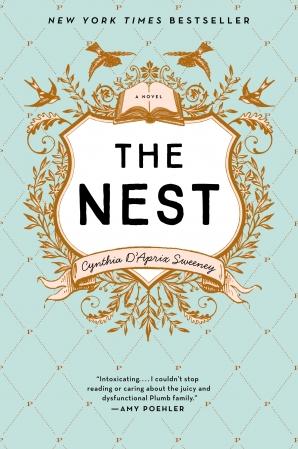 nest cover